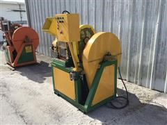2013 Edwards Engineering Corp Stationary Sugarcane Juice Extraction Unit
