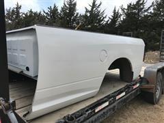 2012 Dodge Pickup Box