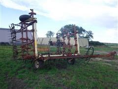 Krause 1506 34' Field Cultivator
