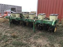 John Deere 7100 6R30 Planter