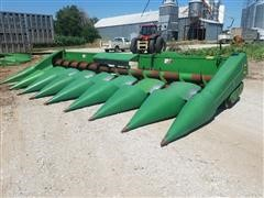 John Deere 894 8R36 Corn Head