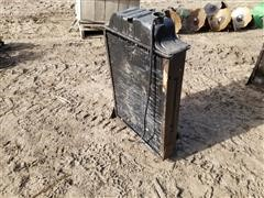 John Deere 4230 W/AC Radiator