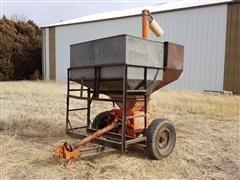 Bearcat 12R Roller Mill
