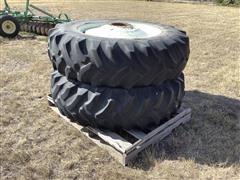 Goodyear 18.4-38 Tires