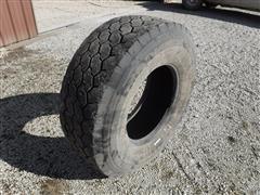 Bridgestone MB44 V-Steel 425/65R22.5 Floatation Truck Tire