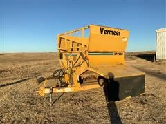 Vermeer BP7000 Bale Processor