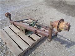 Swartz John Deere 720 Wide Front Tractor Axle