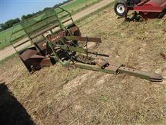 John Deere 00534 Tractor Front Mount Blade