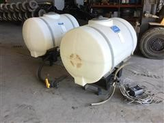 Ace Roto-Mold Fertilizer Tanks