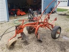 Allis-Chalmers 2-Bottom Plow
