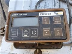 John Deere Computer Trak 200 Planter Monitor & Power Module