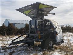 Loftness XLB-10 Grain Bagger