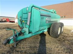 Houle 4800 T/A Liquid Manure Spreader