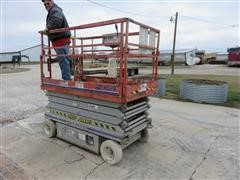 1998 SkyJack 4626 Electric Scissor Lift