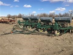 1978 Noble DK5 High Clearance Shoe Drill