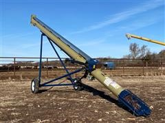2017 Harvest International T1032 Auger