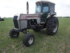 1977 White 2-105 2WD Tractor