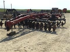 Case IH 730C Disc Ripper