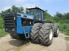Ford 946 Versatile 4WD Tractor