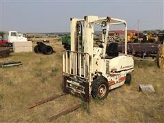 Allis-Chalmers C50LPS Forklift