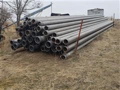 Hastings Tex-Flow Aluminum Non- Gated Pipe