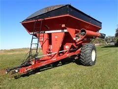1995 Brent 874 Grain Cart