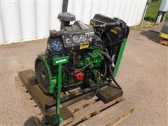 John Deere /Yanmar 40200F105 Power Unit