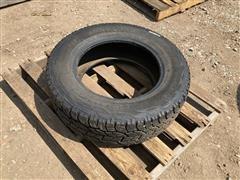 Cooper Discover 265/65R16 Tire
