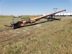 Batco 1575 Belt Conveyor