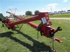 Buhler Farm King Y 1070 T M Portable Auger