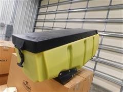 John Deere 1720 3 Bushel Seed Boxes MaxEmerge XP Planter Framers, Box Covers