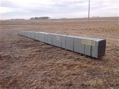2018 Sioux Steel 36' Bin Floor