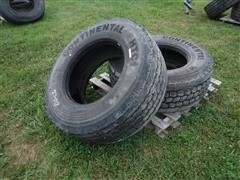 Continental HTC1 385/65R22.5 Tires