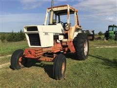 1973 Case IH 1070 Tractor