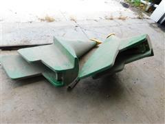 John Deere Poly End Row Flex Head Platform Dividers