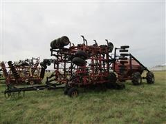 Case IH 3400 350 Bushel Air Cart/Seeder