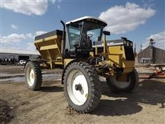 1995 Ag-Chem RoGator 844 Dry Fertilizer Spreader