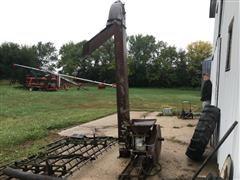 Henke Machine & MFG Roller Mill
