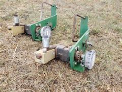John Deere Hydraulic Planter Drive Motors