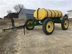 Redball 1700 Fertilizer Cart