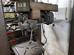 Walker-Turner 1143-41 Drill Press