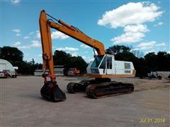 Case/Drott 50 BEC Excavator