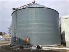 Coop 27,000 Bu Grain Bin