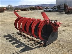 Westendorf Bucket With Grapple
