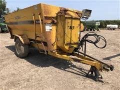 Used Feed Wagons