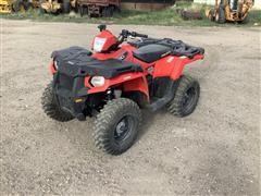 2015 Polaris 570 EFI Sportsman ATV