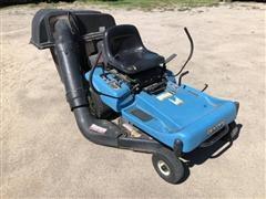 Dixon Lawn Mower