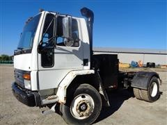 1993 Ford CF8000 S/A Cab & Chassis