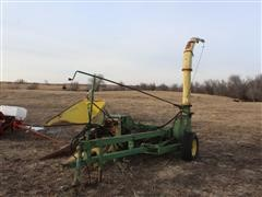 John Deere 3800 Pull Type 2 Row 30 Forage Harvestor