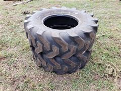 Harvest King Dumper Power 12.5-80-18 Tires